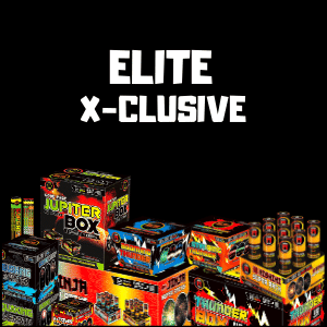 Elite Fireworks Exclusive Products | Unique Quality & Cheap Price Fireworks!